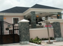 BRAND NEW LUXURY AND EXQUISITE 6BEDROOMFULLY DETACHED DUPLEX WITH 2ROOMS BQ BOTH OUTSIDE AND INSIDE ARE COVERED WITH ITALIAN MARBLE!!!