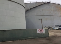SOLD: TANK FARM AVAILABLE FOR SALE AT APAPA LAGOS!!!
